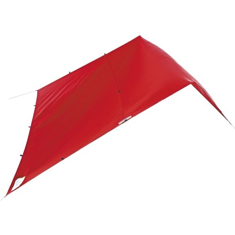 Brooks Range Ultralite Guide Tarp Shelter