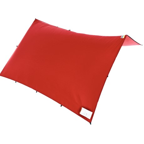 Brooks Range Ultralite Solo Tarp Shelter