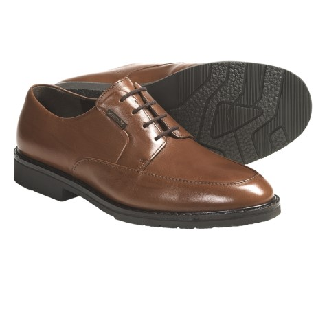 Allrounder by Mephisto Ladan Shoes - Leather, Oxfords (For Men)