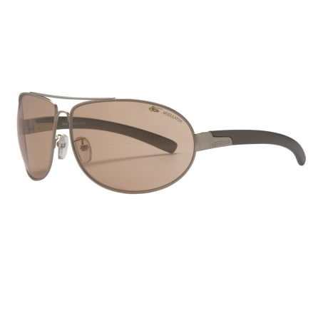 Bolle Troost Sunglasses - Modulator Lenses