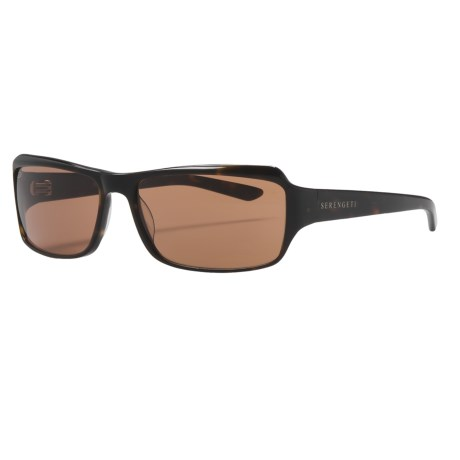 Serengeti Zina Sunglasses - Photochromic (For Women)