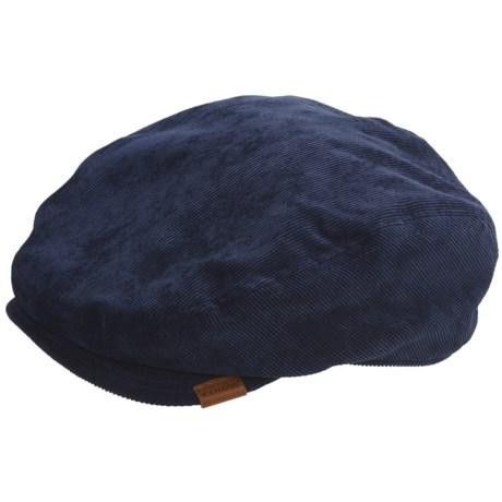 Kangol Cord Hudson Cap (For Men)