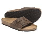 Birkenstock Vaduz Sandals - Leather (For Men and Women)