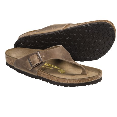 Birkenstock Como Sandals (For Men and Women)
