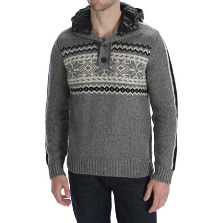 Bogner Fire + Ice Xaver Sweater - Merino-Cotton (For Men)