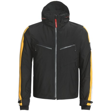 Bogner Fire + Ice Samuel Ski Parka - Insulated (For Men)