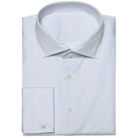 Van Laack Regular Fit Dress Shirt - French Cuff, Long Sleeve (For Men)