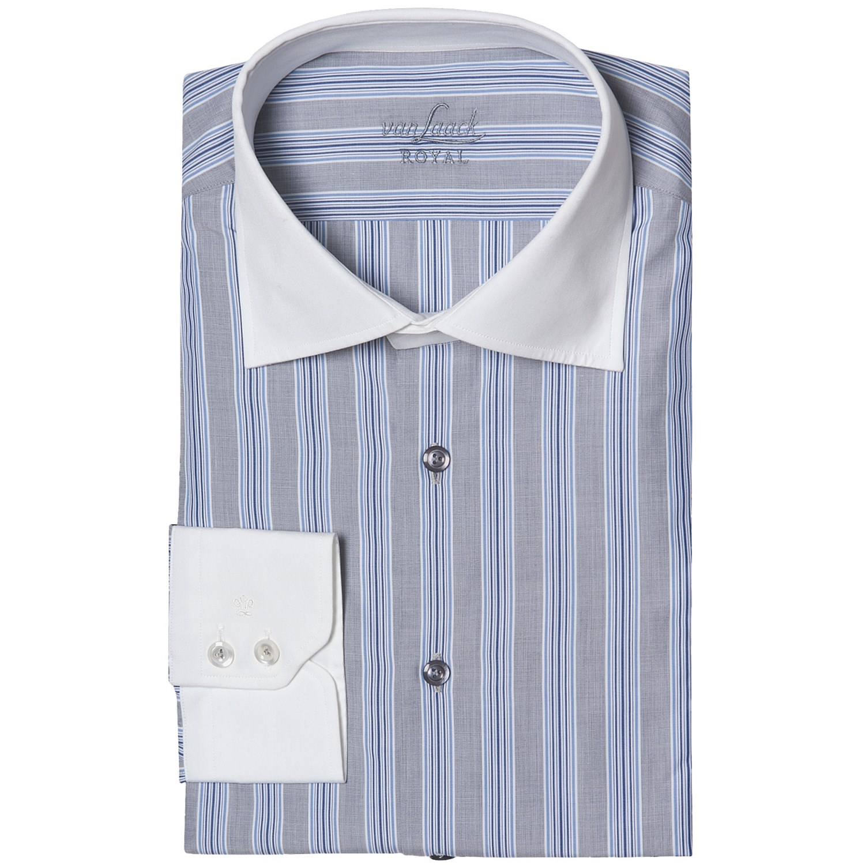 van laack rivara dress shirt for men 5231v save 51. Black Bedroom Furniture Sets. Home Design Ideas