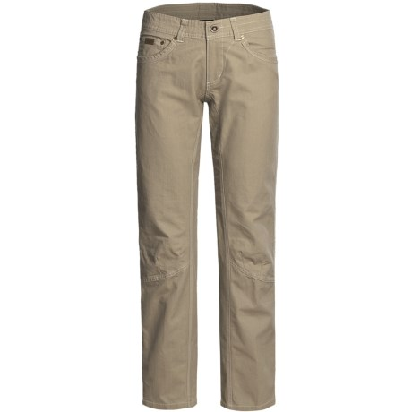 Kuhl Rydr Pants - Stretch Cotton (For Women)