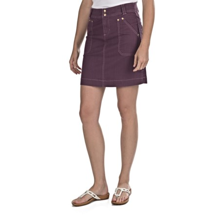 Kuhl Stirr Skirt (For Women)