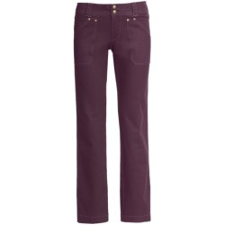 Kuhl Stirr Pants - Stretch Cotton (For Women)