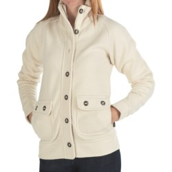 Kuhl Spy Jacket - Boiled Merino Wool (For Women)