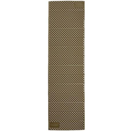 Therm-A-Rest Z-Lite Foam Sleeping Pad - Regular, Folding
