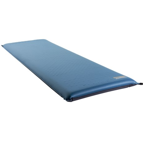 Therm-A-Rest Luxury Map Inflating Sleeping Pad - Large