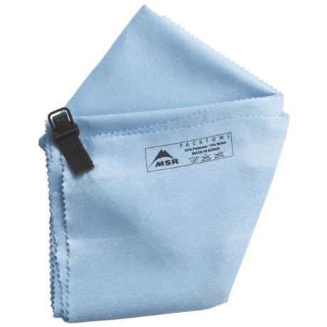 Packtowl Nano Lite Towel - Small