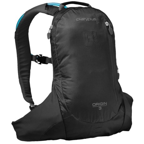 Platypus Origin 3 Hydration Pack - 2L