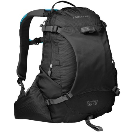 Platypus Origin 22 Hydration Pack - 2L Reservoir