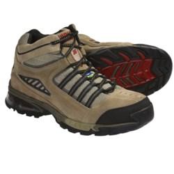 Kodiak Macklin Toe Guard Hiking Boots (For Men)