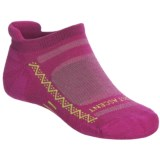 Point6 Mountain Training Socks - Merino Wool, Lightweight, Below-the-Ankle (For Men and Women)