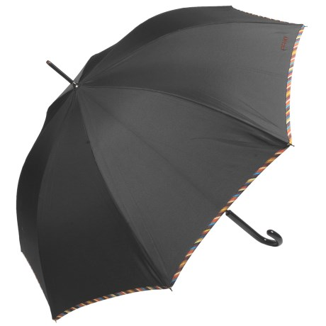 Missoni Automatic Cane-Neck Umbrella