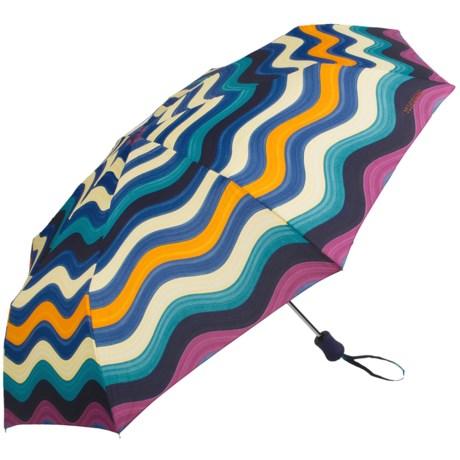 Missoni Teleshaft Minimatic Umbrella