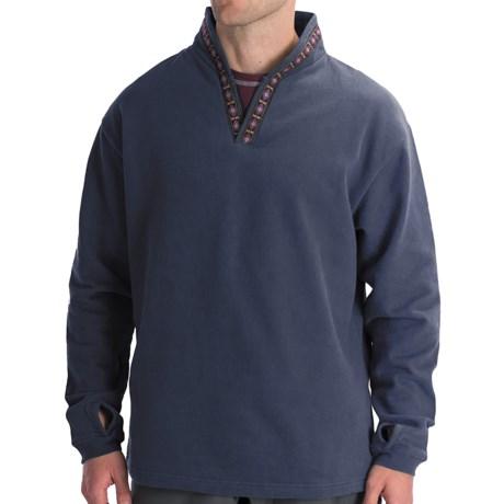 Kuhl Zeitlos Sweatshirt - Long Sleeve (For Men)