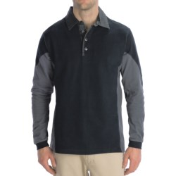 Kuhl Playr Rugby Shirt - Long Sleeve (For Men)