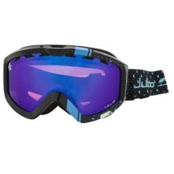 Julbo Down Snowsport Goggles