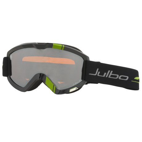 Julbo Bang Snowsport Goggles - Interchangeable Lenses