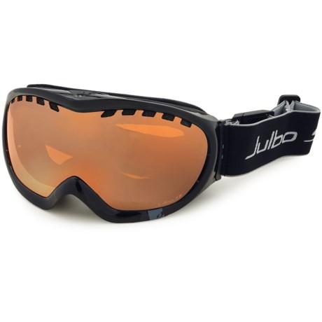 Julbo Around Excel Snowsport Goggles