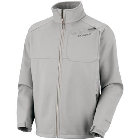 Columbia Sportswear Ascender II Jacket - Soft Shell (For Men)