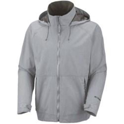 Columbia Sportswear Electric Boulevard Jacket - Waterproof (For Men)