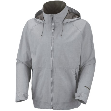 Columbia Sportswear Electric Boulevard Jacket - Waterproof (For Men)