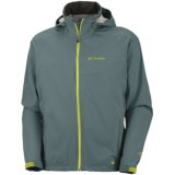Columbia Sportswear Jet Stratus Omni-Tech® Shell Jacket - Waterproof (For Men)