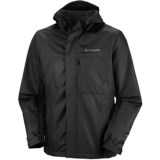 Columbia Sportswear Killick Storm Jacket - Omni-Shield® (For Big and Tall Men)