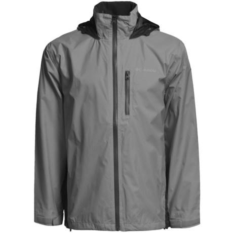 Columbia Sportswear Regen Rain Omni-Tech® Jacket - Waterproof (For Men)