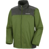 Columbia Sportswear Glennaker Lake Omni-Shield® Rain Jacket (For Men)