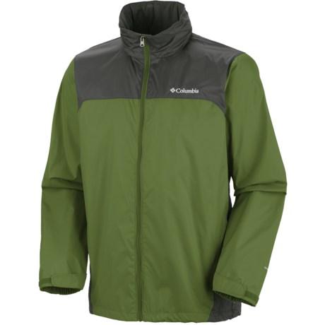 Columbia Sportswear Glennaker Lake Omni-Shield® Rain Jacket (For Men)