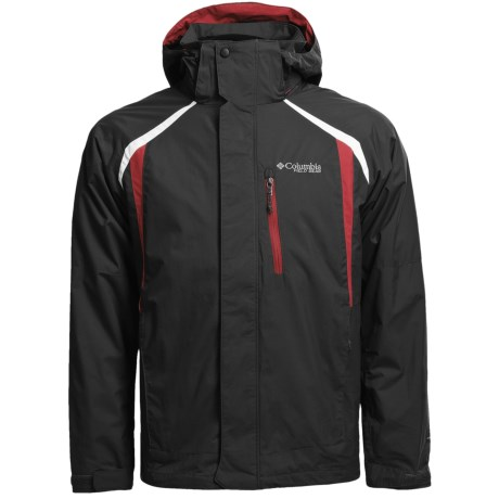 Columbia Sportswear Gotta Ski Jacket - 3-in-1 (For Men)
