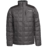Columbia Sportswear Belay Down Jacket - 550 Fill Power (For Men)