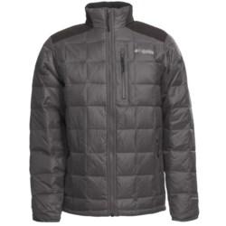Columbia Sportswear Belay Down Jacket - 550 Fill Power (For Men)