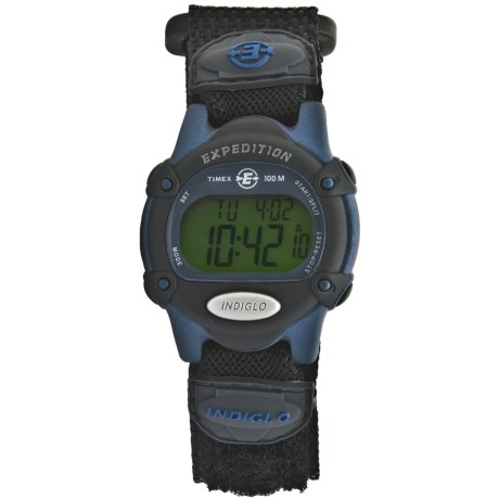 Timex Expedition Sports Watch - Woven Strap