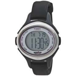 Timex Ironman All Day Sleek 50-Lap Sports Watch (For Women)