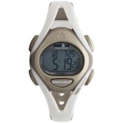 Timex Ironman Sleek 50-Lap Sports Watch (For Women)