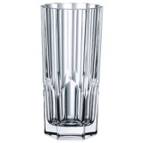 Nachtmann Longdrink Glasses - Set of 4, Bavarian Crystal