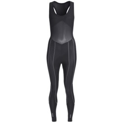 Skins Cycle Pro Compression Bib Tights (For Women)