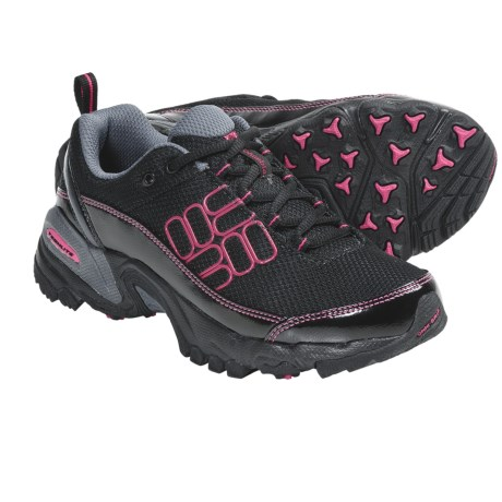 Columbia Sportswear Lone Rock Trail Shoes (For Women)