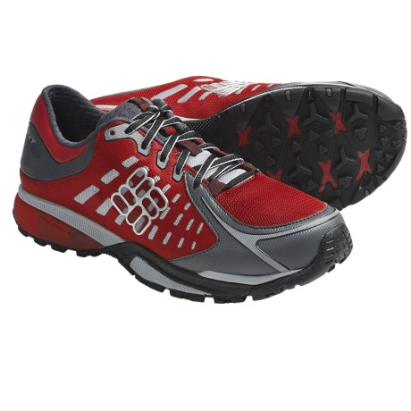 Columbia Sportswear Peakfreak Low Trail Running Shoes (For Men)