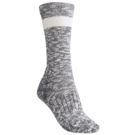 Carhartt Hiker Crew Socks - Merino Wool, Lightweight (For Women)