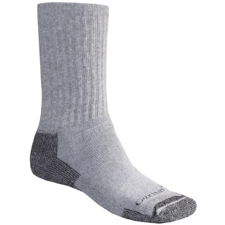 Carhartt Workwear Socks - 3-Pack, Crew (For Men)